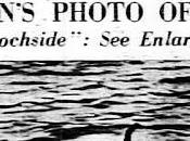Svelato mistero mostro Loch Ness?