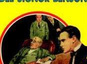 strana morte signor Benson
