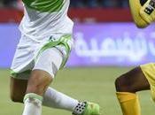 Coppa d'Africa, gruppo Zimbabwe sorprende l'Algeria, Senegal mette cose chiaro Tunisia