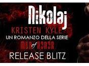 Release blitz: Nikolaj Kristen Kyle