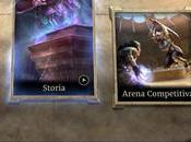 """Elder Scrolls: Legends, l'evento speciale """"Arena Caos"""" torna questa settimana Notizia Android"""