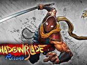 Shadow Blade: Reload azione pura violenza Android!