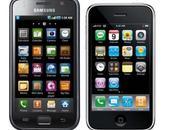 Samsung Copia Apple? Battaglia Legale