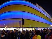 Madrigal diventato Estadio Cerámica
