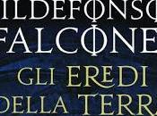 eredi della terra Ildefonso Falcones