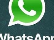 WhatsApp Beta migliora supporto alle notifiche Nougat