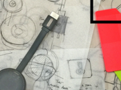 Google Chromecast: ecco prototipi scartati della seconda generazione