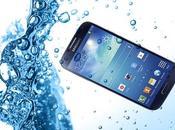 Smartphone waterproof 2017?