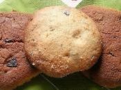 Cookies Cioccolato Burro d'Arachidi