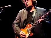 compleanno Mick Taylor, Wazza