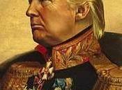 Trump l'insostenibilità della politica americana