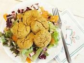Polpette vegetariane Lenticchie Feta