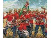 battaglia Isandlwana