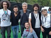 Degli Olimpo lago Bracciano Ligabue l'album Uno.