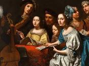 Musiche danze barocche Museo Archeologico Napoli
