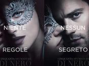 Cinquanta sfumature nero Tracklist Colonna Sonora Ufficiale