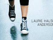 """Recesione emozioni difettose"""" Laurie Halse Anderson"""