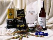 Degustabox, prima food italiana