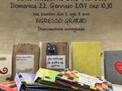 mattina favola: letture bambini Museo Omero (An)