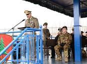 """Bari/ Afghanistan. Cerimonia saluto alla Brigata """"Pinerolo"""" rientro dalla missione"""