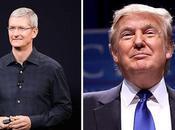 produzione iPhone verrà spostata America?
