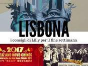 Fine settimana Lisbona (20-22 gennaio)