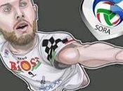 Campionissimo 2016 vota sportivo dell'anno. superlega, 2017 prima gara lube civitanova marche revivre milano. mercoledi' gennaio quarti finale coppa italia