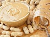 Mangiare arachidi piccoli riduce rischio allergia dell'80%