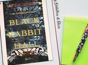 "segreto Black Rabbit Hall"" Chase Recensione"