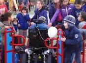 scatto civiltà: giostre inclusive Garante persone disabili...il Comune dirà sì???