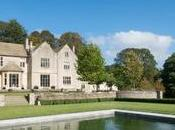 meravigliosa country house Cotswold