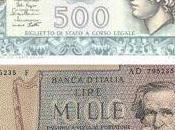 Povera italia sotto signoraggio bancario centenario