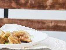 Gyoza: ravioli cinesi alla piastra