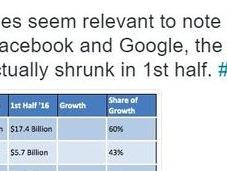 Facebook instant article Google Amp: quanto guadagnano editori?