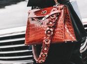Guitar strap: tracolla decorata borse