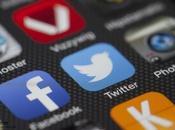 Digitale Social Media Italia, sguardo inizio 2017