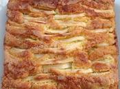 crostata morbida MarinaB diventa TORTA MORBIDA mele
