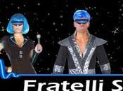 Some Vocalists Cabaret Artists band Fratelli Stellari