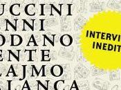 """scusi paragone. Canzone d'autore letteratura Guccini Caparezza"""" Daniele Sidonio. rete libreria."""