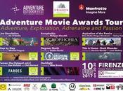 Adventure movie award firenze