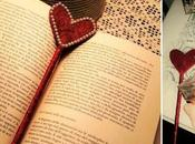 Segnalibro Valentino elisir d'amore