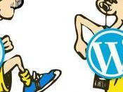 Come trasferire sito WordPress altro hosting