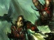 Cubicle ottiene diritti Warhammer Fantasy Roleplay!