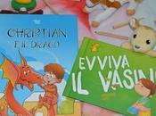 libri personalizzati Urrà Eroi