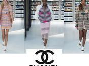 Chanel primavera estate 2017