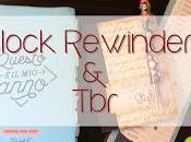 Clock Rewinders Febbraio 2017