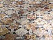 Roma, meravigliosa domus degli Horti Lamiani