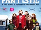 consiglio film (tra libro l'altro) Captain Fantastic Matt Ross