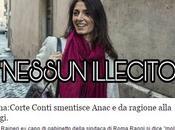 Virginia Raggi, nomina della Raineri. andare oltre post verità