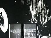 """Andrea Bruno. murale mostra """"Paesaggio nemico"""""""